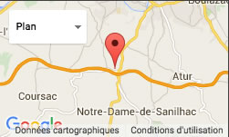 Plan CCI Dordogne