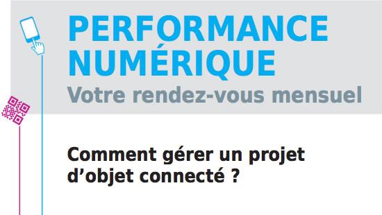 Performance numérique